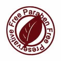 paraben-free